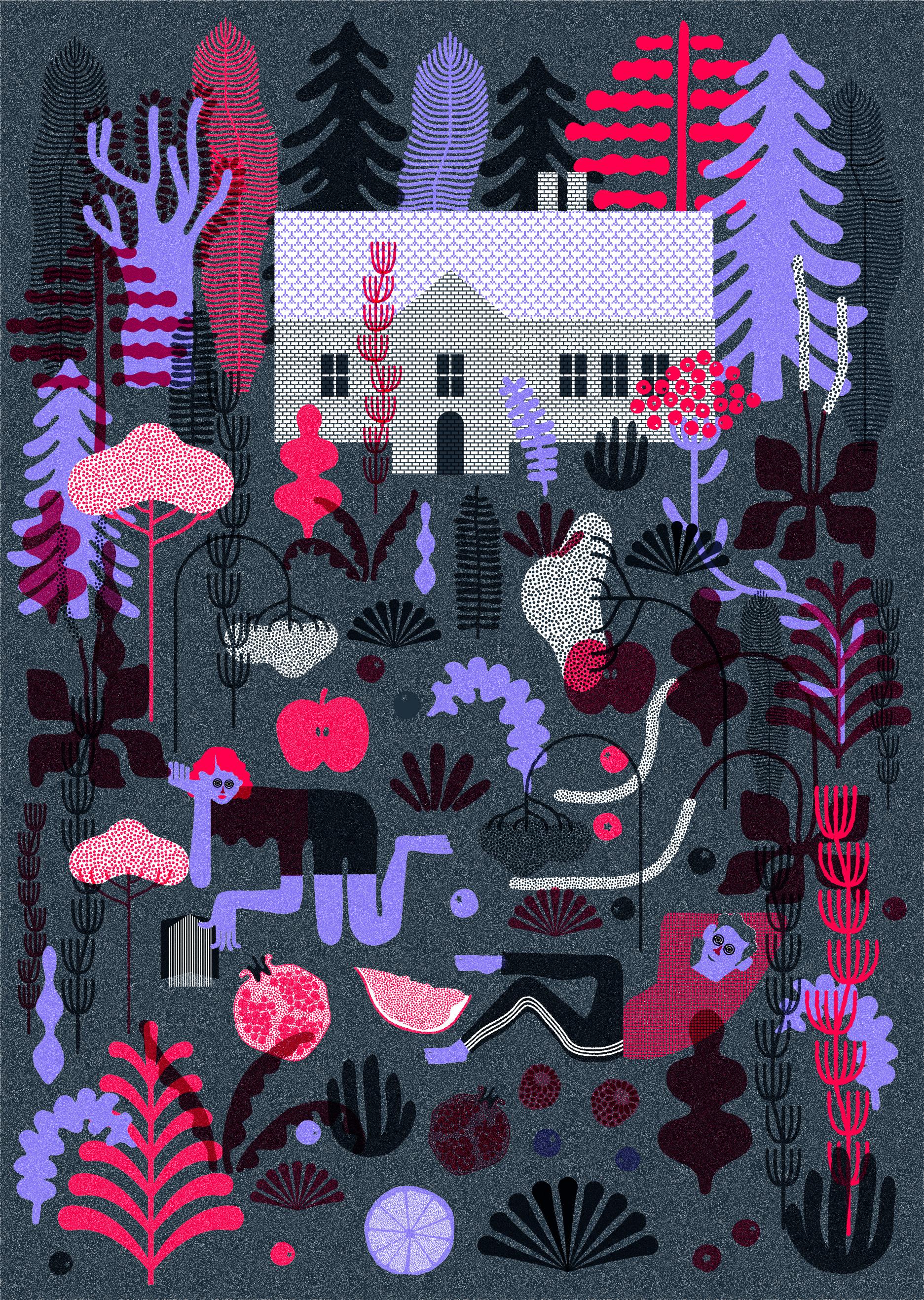 Julia-Schwarz-Illustration_forest_Zeichenfläche 1 Kopie