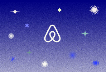 Airbnb Holiday Card